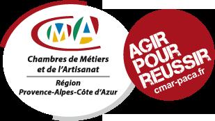 logo CMAR PACA